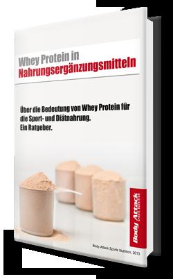 Der Wheyportein-Ratgeber von Body Attack. Interessante Fakten und Infos über Wheyprotein