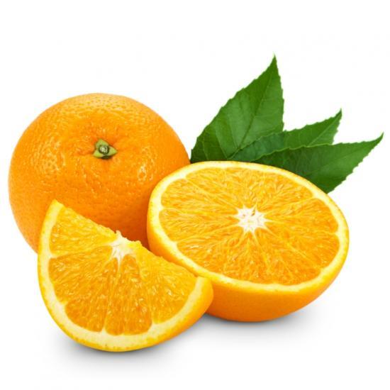 Orangen liefern viel Vitamin C (Quelle: Shutterstock/Maks Narodenko)