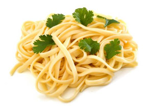 Spaghetti (Quelle: Shutterstock/KIM NGUYEN)