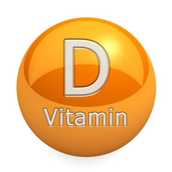 Das Sonnenvitamin Vitamin D (Quelle: Shutterstock/Best3d)