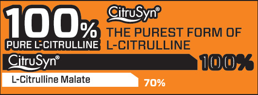 Citrusyn - 100% Citrulline