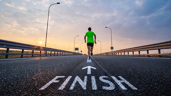 Erster Teil der Body Attack Marathon Serie - Tipps zum Langstreckenlauf
