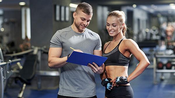 ernährung muskelaufbau frau