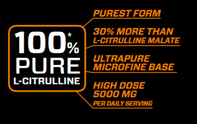 Citrusyn - Pure Citrulline