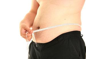 Fett in Muskeln oder umgekehrt