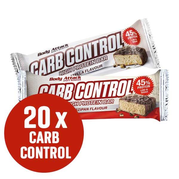 Carb Control 20er