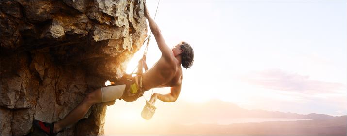 Klettern Wissenswertes