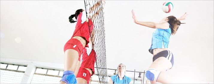 Volleyball Wissenswertes