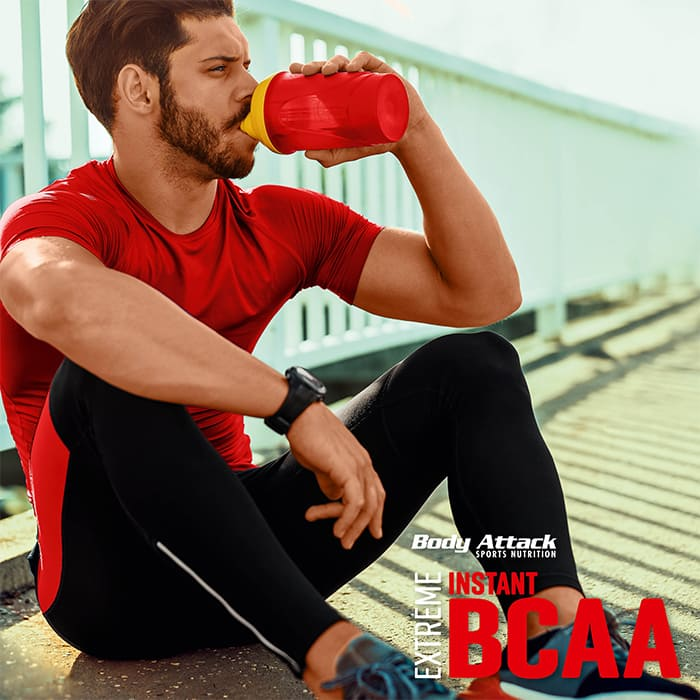 Instant BCAA Lifestyle