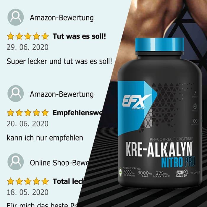 Kre-Alkalyn Nitro Pro