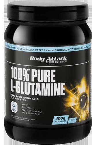 100% Pure Glutamine kaufen