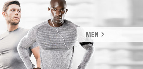 Sportswear for men