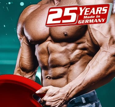 Body Attack und Bodybuilding