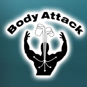 erstes Body Attack Logo