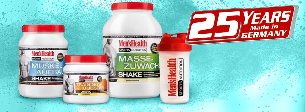 Mens Health Serie