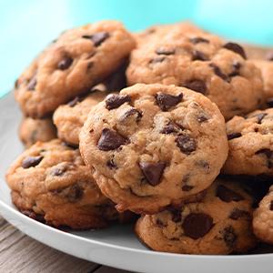 Rezepte Peanut Butter Cookies