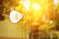 Badmintonregeln