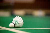Badminton-Wissenswertes