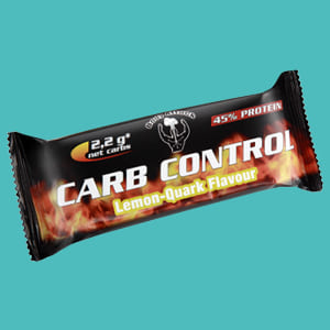 Body Attack Carb Control