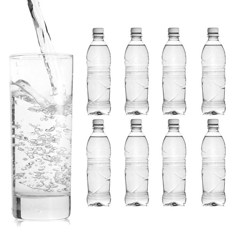 1 Dose Isotonic Sports Drink entspricht 8 Liter Getränk