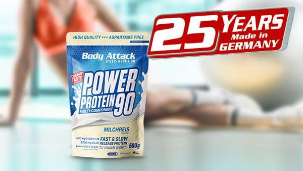Power_Protein_Milchreis