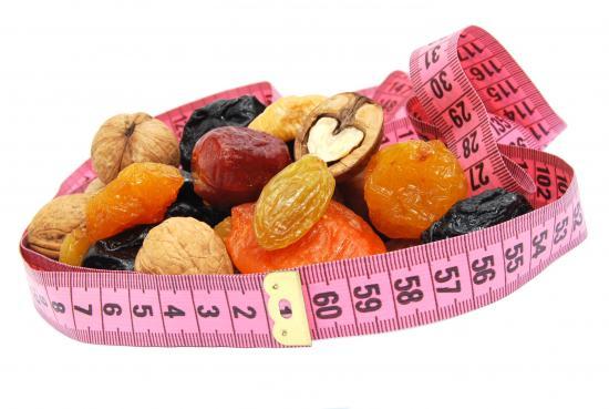 Proteine in der Diätphase (Quelle: Shutterstock/Klimona)
