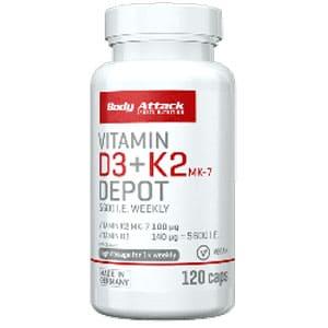 VitaminD und K