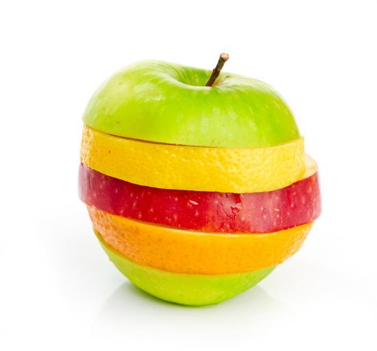 Früchte mit Antioxidantien (Quelle: Shutterstock/Nata-Lia)