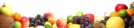 Vitamine und Mineralstoffe im Obst