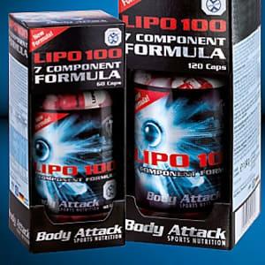 erste LIPO 100