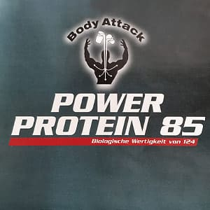 Power Protein 85