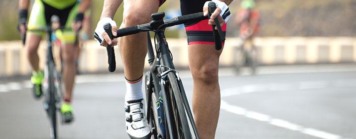 Nachteile Radfahren