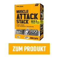 Zum Muscle Attack Stack