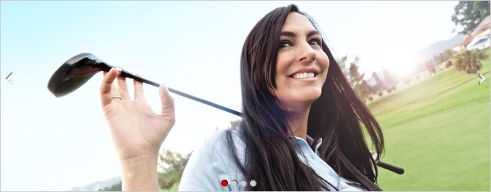 Sportart Golf