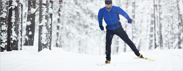 Sportart Ski Nordisch