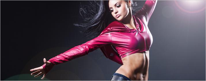Sportart Tanzsport