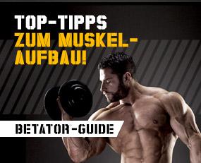 BA Start BETATOR Guide
