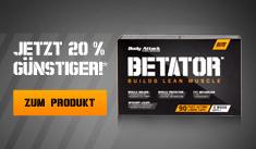 BETATOR-Guide Zum Produkt