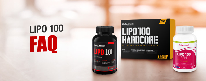 LIPO Berater - FAQ