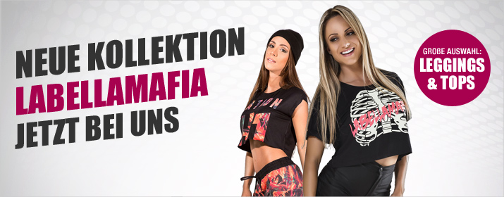 Labellamafia Kollektion Q4 NOV2015