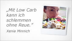 LowCarb Guide Xenia