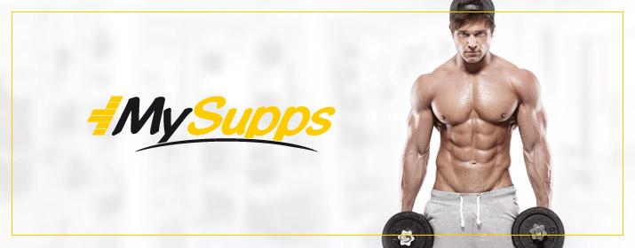 Submarke My Supps