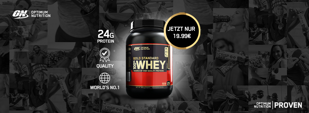 Responsive HP desk Gold Whey Aktion DEZ19