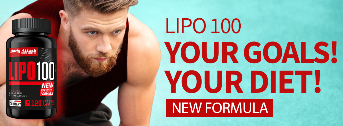 Responsive HP desk LIPO 100 NEW FORMULA ENG