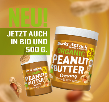Responsive HP mobil Bio Peanut Butter