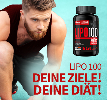 Responsive HP mobil LIPO 100 neue Formel