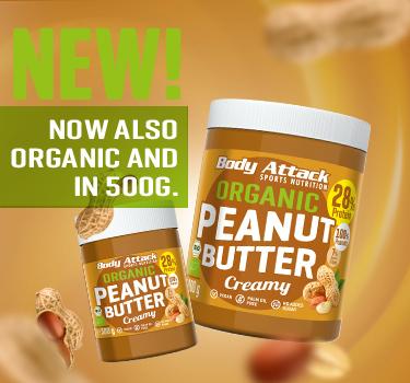 Responsive HP mobil organic peanut ENG