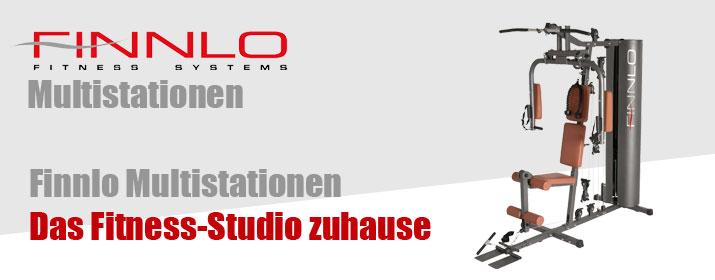 Rubrik Multistationen - Finnlo