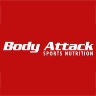 Body Attack icon
