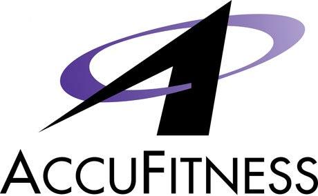 AccuFitness Hersteller-Logo